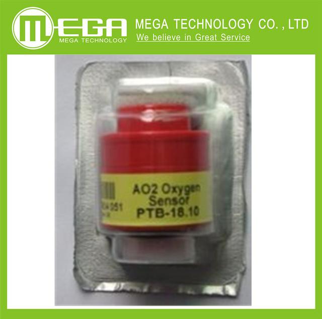 O Envio gratuito de 1 PÇS/LOTE sensor de oxigênio SA2 ptb-18.10 100% Novo e original