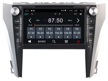 4 Г lite 2 ГБ ram Android 6.0 quad core dvd-плеер автомобиля стерео радио gps navi магнитола для toyota camry 2015 2016 головных устройств