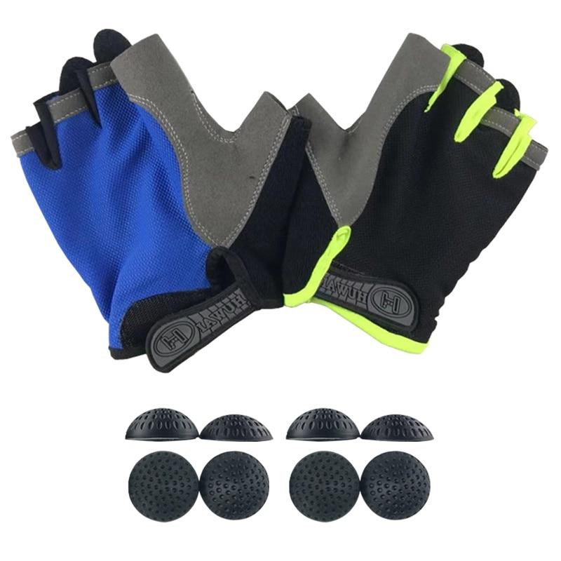 Finger Training Anti Grip Basketball Gloves Youth Adults Basketball Dribble Gloves Defender Basic Skill Dribbling Gloves