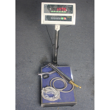 Vysoká umyvadlová baterie pro atypická umyvadla