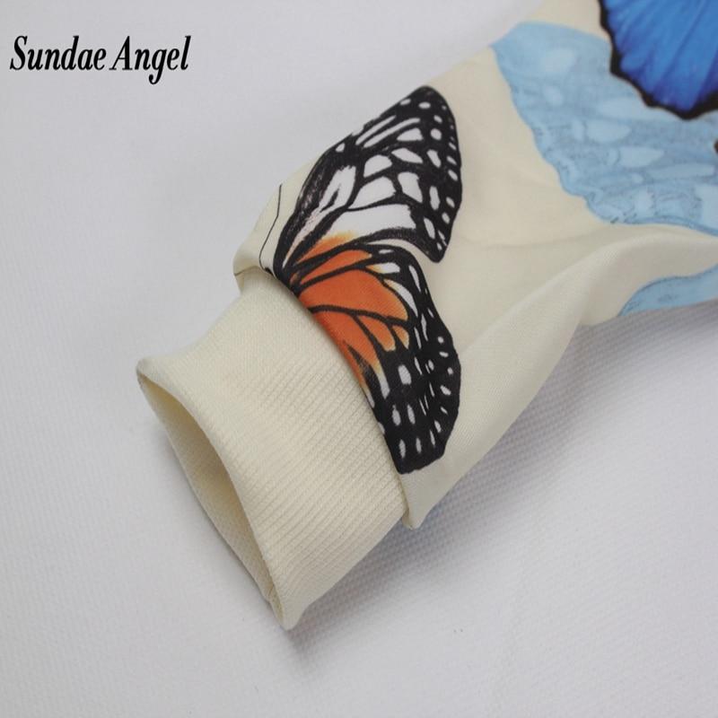 Sundae Angel Kid T-shirt Bébé Fille + Pantalon Costume Ensembles - Vêtements pour enfants - Photo 5