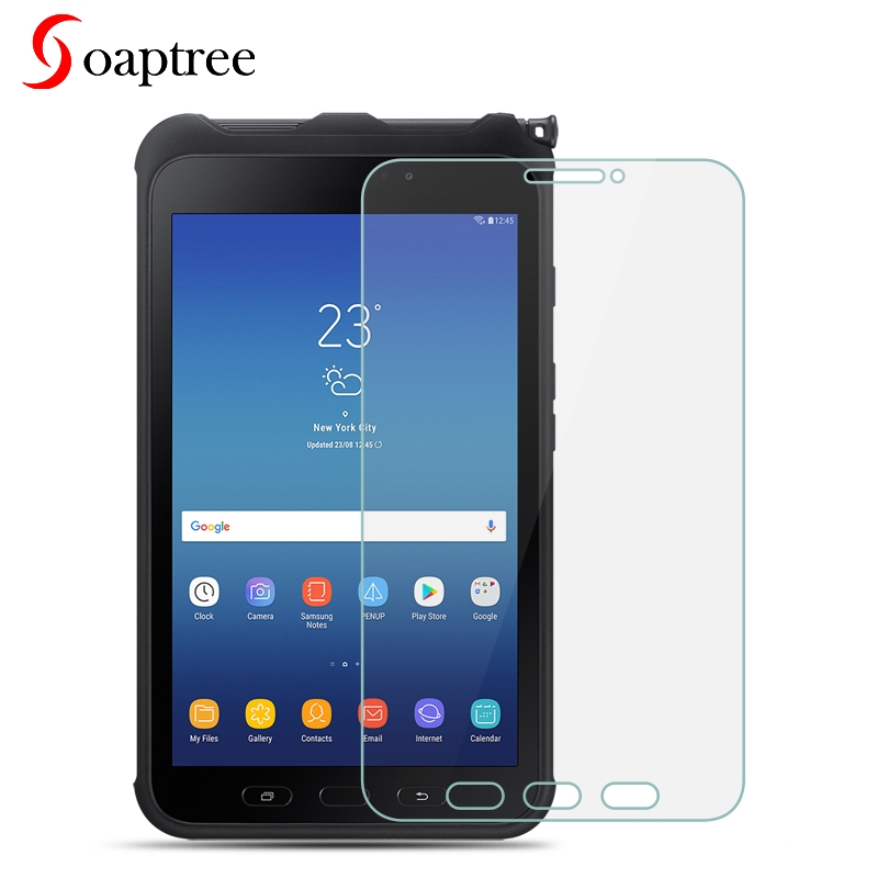 1PC 2.5D Tempered Glass Screen Protector For Samsung Galaxy TabS3 9.7inch Tablet