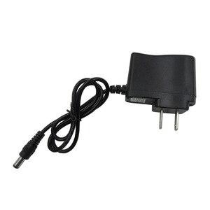 Image 3 - 12.6V 500mA Li Ion Batterij Us Eu Charger 12V 0.5A Lithium Adapter Oplader Dc 5.5*2.5 Mm