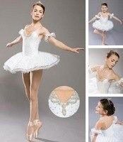 Fashion Dance Skirt Ballet Skirt 057 Adult Flower