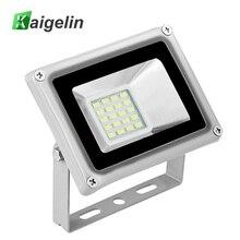 Kaigelin 20W LED Flood Light 220-240V 2200LM IP65 Waterproof LED Floodlight SMD5730 Led Spotlight For Outdoor Garden Lighting