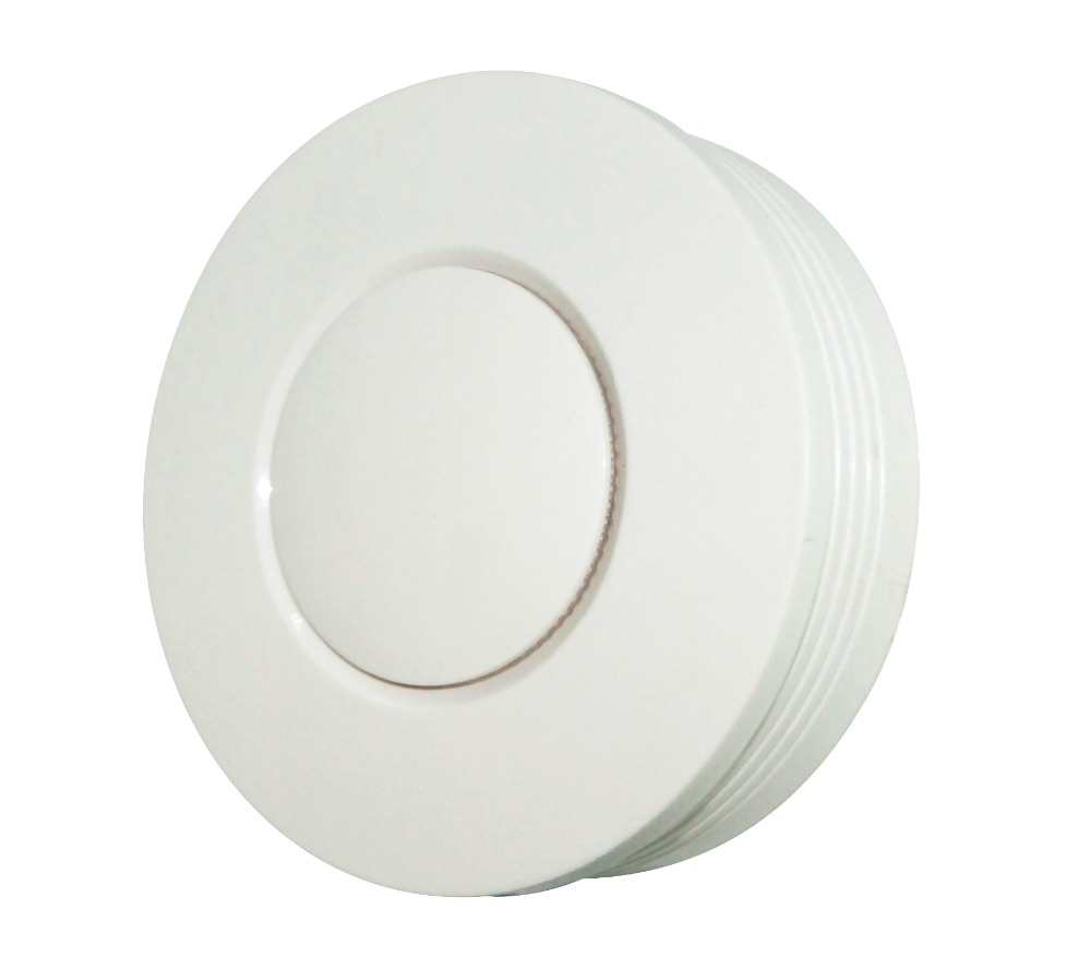 MD-2105R 433mhz Wireless Smoke Sensor Fire Detector with Lithium Battery for Alarme Maision Security System ST-VGT, ST-IIIB,ST-V high quality wireless home safety smoke detector fire alarm sensor md 2105r with photoelectric sensor for st iiib st vgt etc