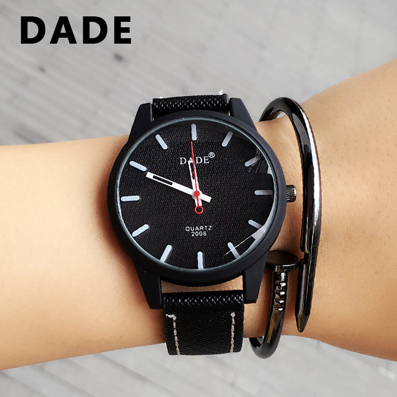 DADE Fashion Quartz Watch Women Watches Ladies Brand Wrist Watch Female Clock For Women Montre Femme Relogio Feminino
