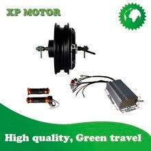 1500 Вт 10 дюймов мотор для центрального движения с контроллером и дроссельной заслонки электрический скутер с сертификатом CE