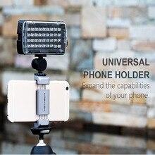 PGYTECH алюминий универсальный держатель телефона стенд Handhold стабилизатор кронштейн для DJI Осмо карман запасные части интимные аксессуары
