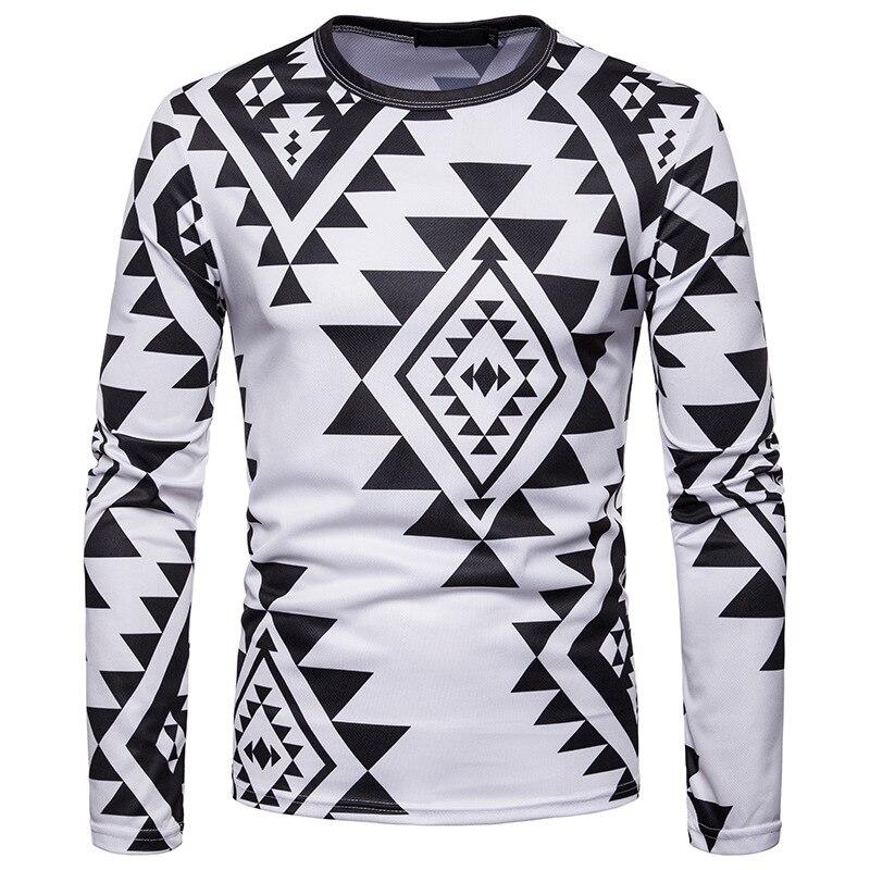 3D T Shirt Men 2018 Brand New African Dashiki Traditional Dashiki Maxi Man Shirt Men Harajuku Hip Hop Streetwear Tee Shirt Homme