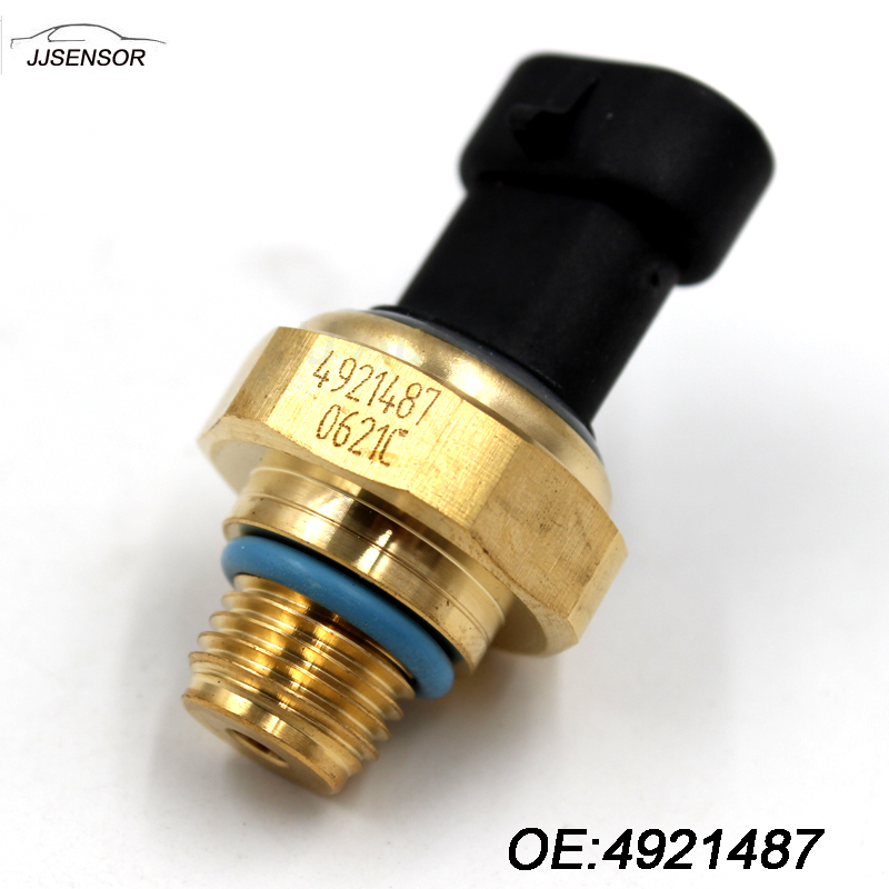 New For Cummins Oil Psi Pressure Sensor N14 M11 ISX 4921487