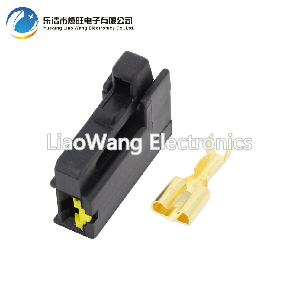 Auto Mobile Harness Connectors Wire Center Wiring Connector For Toyota Buy 5pcs Automobile Horn Car Plug With Rh Aliexpress Com