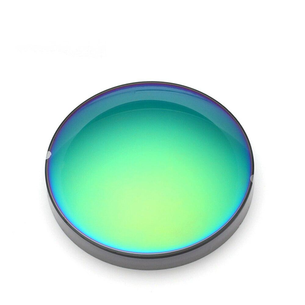 8f711cf484 (No Astigmat) Prescription Sunglasses Customize Accept Aspherical  Polarization Myopia Lens With UV400 Film Hard Film 1.61 index-in  Accessories from Apparel ...