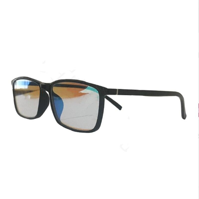2019 Color blindness Glasses Red Green Color Blind Corrective HD Glasses Women Men Colorblind Driver s