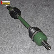 Универсальный шарнир или передний правый приводной вал ведущая ось в сборе CFMOTO CF500ATV, номер деталей 9010-270200-50000
