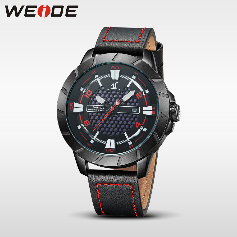 WEIDE 1608 men's watches the best luxury famous brands watch quartz men sports watches waterproof Schocker clock men wrist watch weide men s watches luxury analog leather watch quartz men sport bracelet watches waterproof schocker clock men wrist watch army