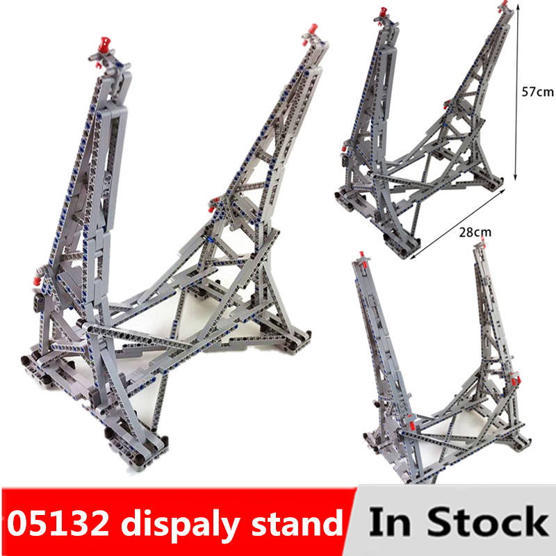 407pcs MOC Star Wars Millennium Falcon Vertical Display Stand Compatible with Legoingly 75192 Blocks Ultimate Collectors Model407pcs MOC Star Wars Millennium Falcon Vertical Display Stand Compatible with Legoingly 75192 Blocks Ultimate Collectors Model