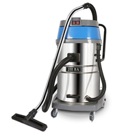 Jie Pa BF502 Wet And Dry Dual Use Home Industry Strong Suction Machine High Power Hotel