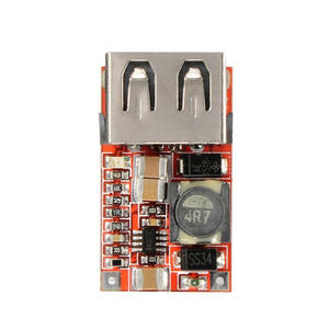 Converter Usb-Charger 3A Car DC 6-24V Module Buck Hot DC-DC