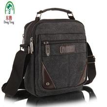 men's travel bags cool Canvas bag fashion men messenger bags  shoulder bags