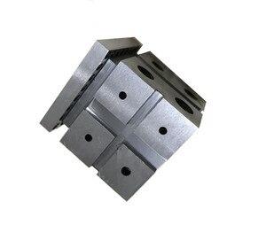 Image 3 - Bloque de estaca remachadora para relojes, herramienta de reloj con agujeros pequeños, remaches a yunque de 3,6mm, envío gratis