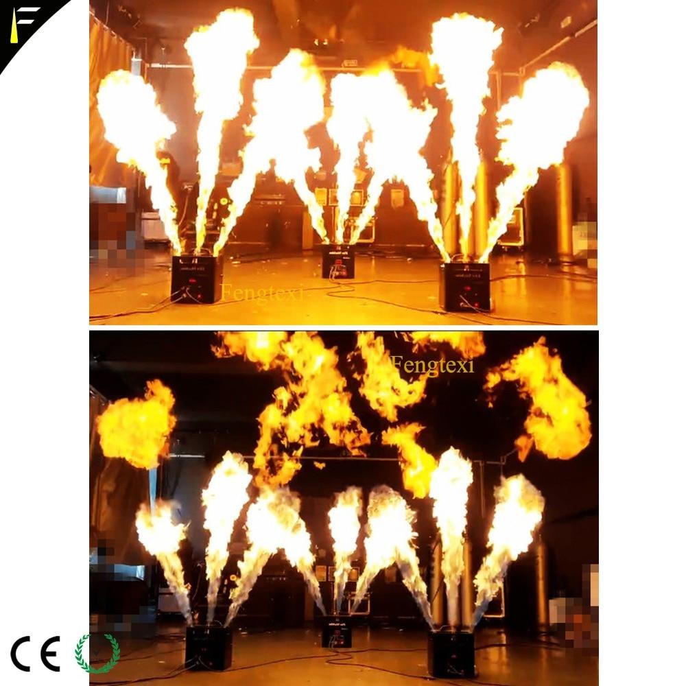 luzes de efeito de compras levou disco party stage rapido 03