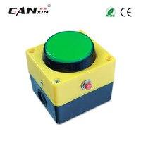 Télécommande à bouton filaire Portable | Ganxin
