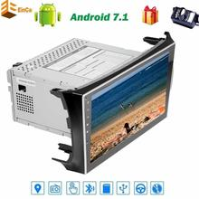 Backup camera Android 7 1 car accessories no DVD Player for Nissan Sylphy 2016 2017 Car