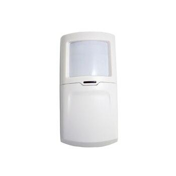 1 шт. волчозащитный беспроводной инфракрасный детектор 433 МГц Самозащита защита от взлома PIR датчик движения GSM система не батарея