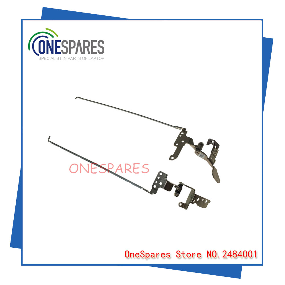 hight resolution of new laptop lcd screen left right hinges for hp probook 440 g2 series notebook am59000200 am59000100 in lcd hinges from computer office on aliexpress com