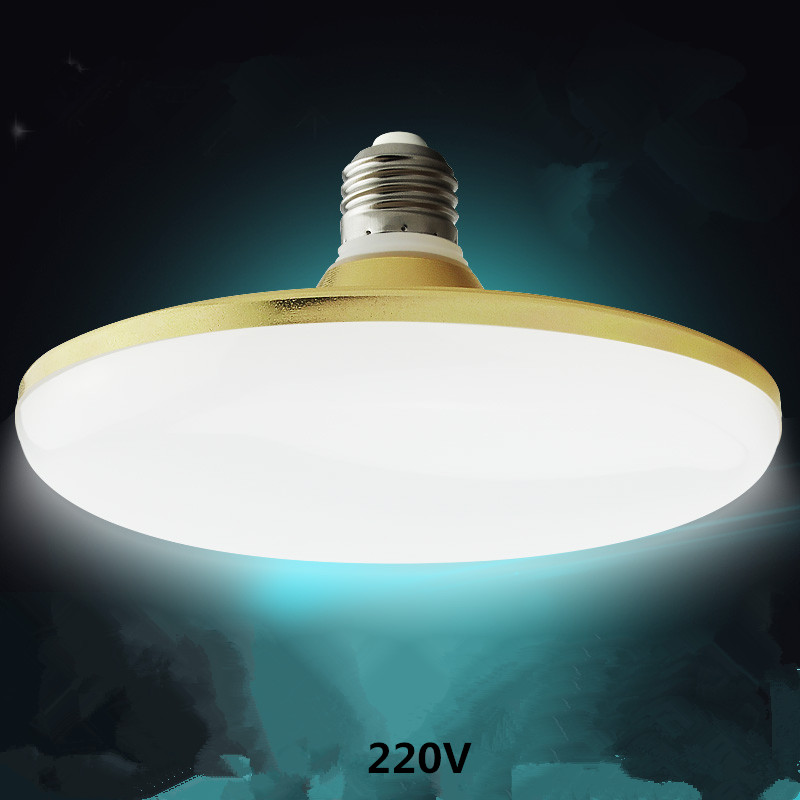 LED high-power 220V AC bulb ultra bright White light 15W/18W/24W/36W/50W E27 screw workshop of energy-saving lamp lightingLED high-power 220V AC bulb ultra bright White light 15W/18W/24W/36W/50W E27 screw workshop of energy-saving lamp lighting