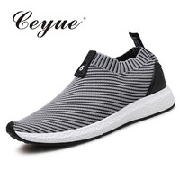 Summer Running Shoes For Men Athletics Outdoor Sports Shoes Superstars Slip On Red Shoes Mens Sneakers