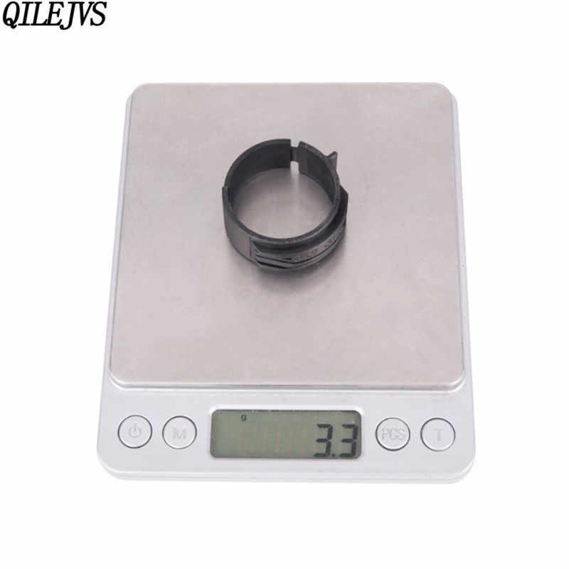 Qilejvs Fiets Voorderailleur Diameter Adapter Ring 34.9Mm Tot 31.8Mm Klem Voor Chroom-molybdeen Stalen Frame Racefiets mtb