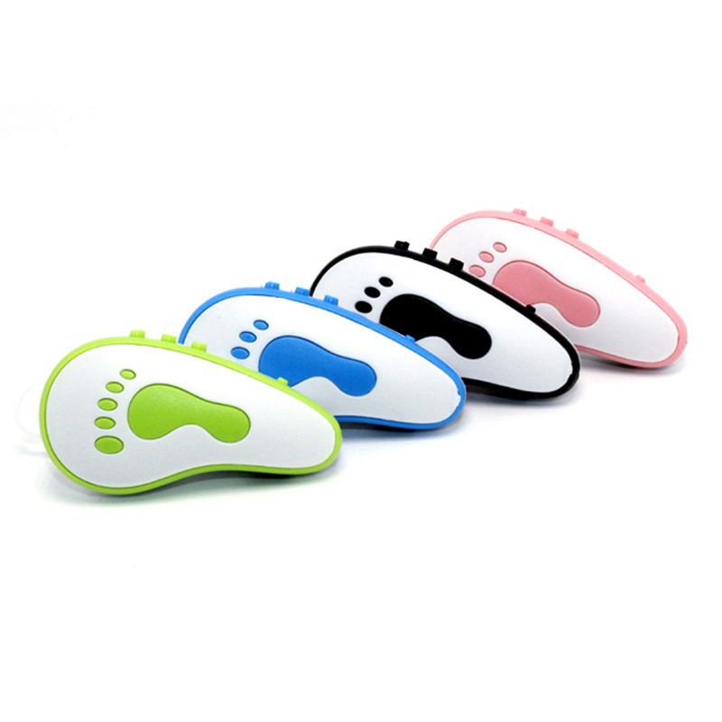 Cartoon Portable Mini MP3 Music Player In Ear Headlet Earphone MP3 Sports Player Support TF Card Stereo Music MP3 Player Running
