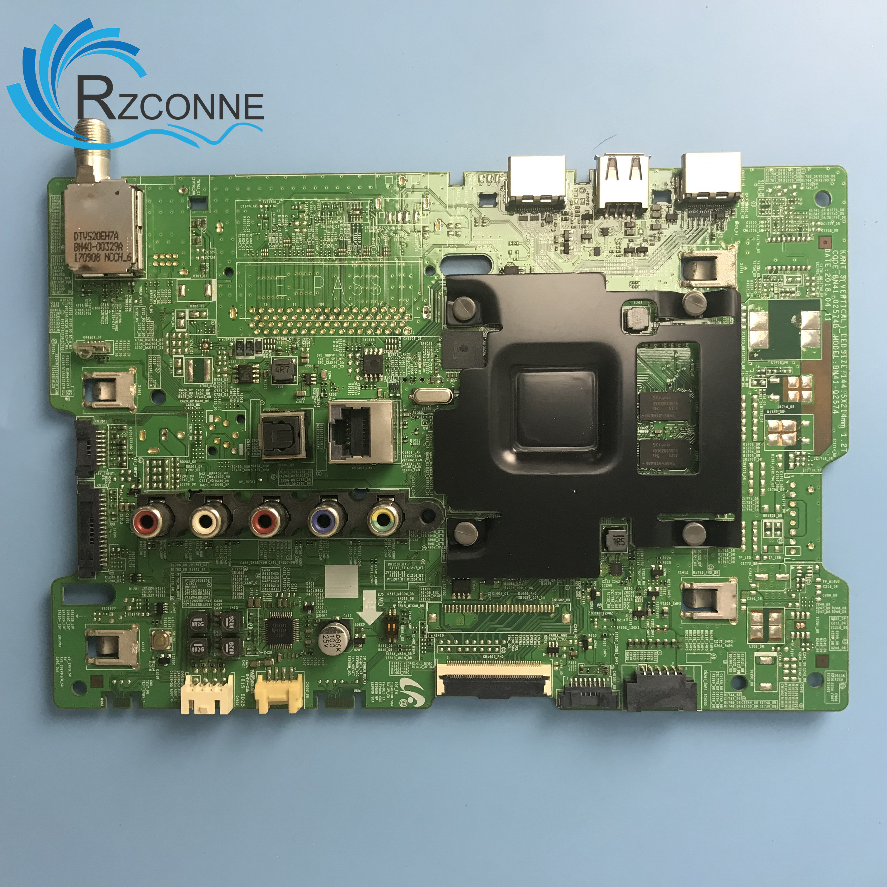 Motherboard Mainboard Card For Samsung BN41-02574BMotherboard Mainboard Card For Samsung BN41-02574B