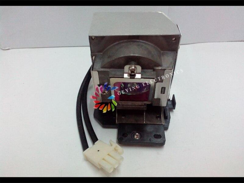 все цены на Free Shipping UHP190/160W For A cer S5200 Original Projector Lamp Module EC.K1400.001 онлайн