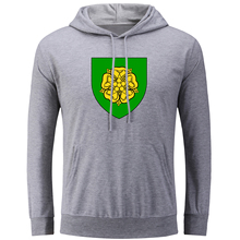 Fashion Game of Thrones House Tyrell Banner Customized Hoodies Men Women Girl Boy Sweatshirt Pullover Off