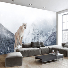 New Arrival  Animal Lion Wallpaper Canvas Sofa TV Background Mural photo wallpaper Living Room Bedroom Home Decor YBZ179 free shipping large mural sofa tv background wallpaper fashion home furnishing living room bedroom wallpaper mural