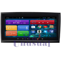 WANUSUAL 8.8 Quad Core 16G Android 6.0 GPS Navigation for Benz SLK 2004 2005 2006 2007 2008 2009 2010 2011 2012 With BT WIFI