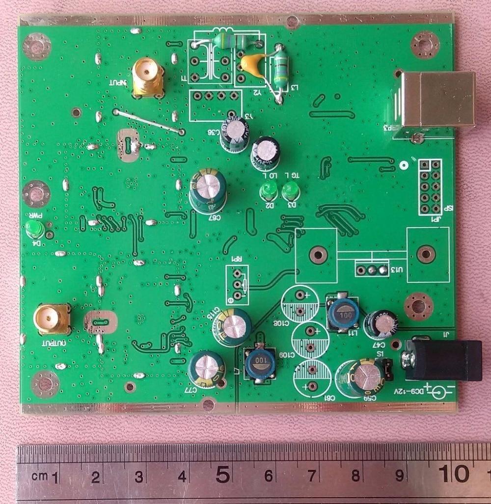 bilder für NWT4000 138 Mt-4,4G sweep einfache spektrumanalysator generator