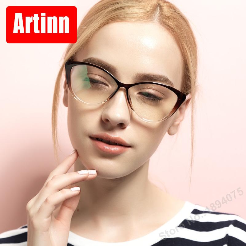 prescription eyeglasses frames men eye glasses women computer eyewear eye wear optical clear lens pc spectacl