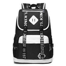 Children School Backpacks Teenager Capacity Mochila Waterproof Multifunction Leisure Student Bagpack Sac A Dos