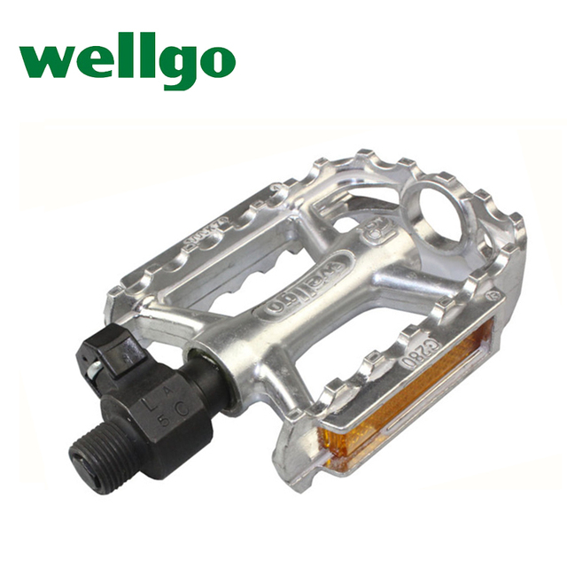 Buy Wellgo Qrd Bicycle Pedal Bearings Quick