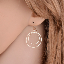 Simple New Women Gold