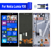 For Nokia Lumia 930 lcd display screen Replacement For NOKIA Lumia 930 Display lcd screen module