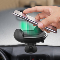 Quick Charge 3 0 Car Wireless Charger Holder Air Outlet Mounting Qi Mobile Phone Chargers Car