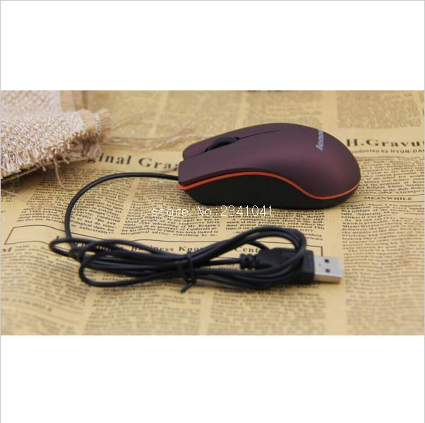 High Quality  M20 Wired Mouse USB 2.0 Pro Gaming Mouse Optical Mice For Computer PC new high quality mouse mice usb cable line for logitech g500 g5 replacement free shipping