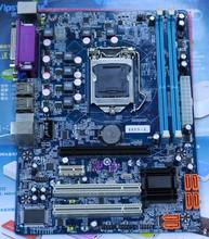 H55-L DDR3 1156 1156 материнская плата 100% тестирование отличное качество