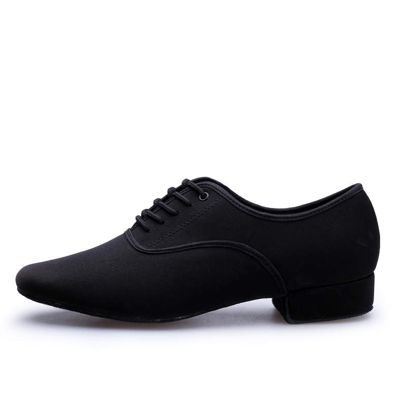 Men Modern Dance Shoes Oxford Sneakers Square Dance Ballroom National Standard Dance Shoes Man Soft Face Dancing Shoes 49 Size