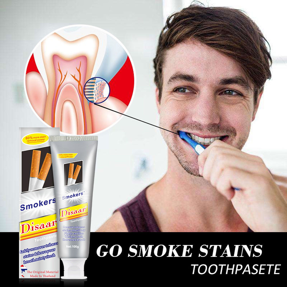 Toothpaste 100g no sulfate fluoride artificial Activated Charcoal Teeth  Whitening Toothpaste Natural Black Mint Flavor Herbal